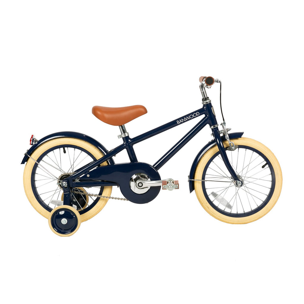 Banwood Play Banwood Classic Bicycle - Navy