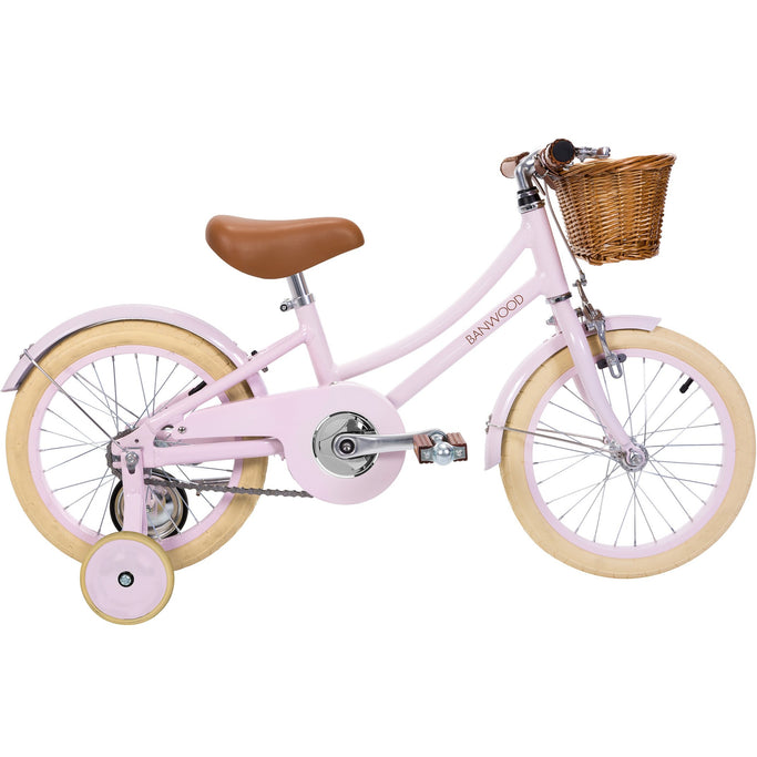 Banwood Play Banwood Classic Bicycle - Pink