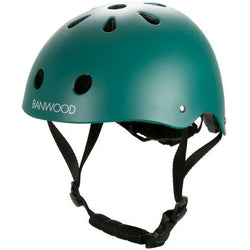 Banwood Play Banwood Helmet - Dark Green