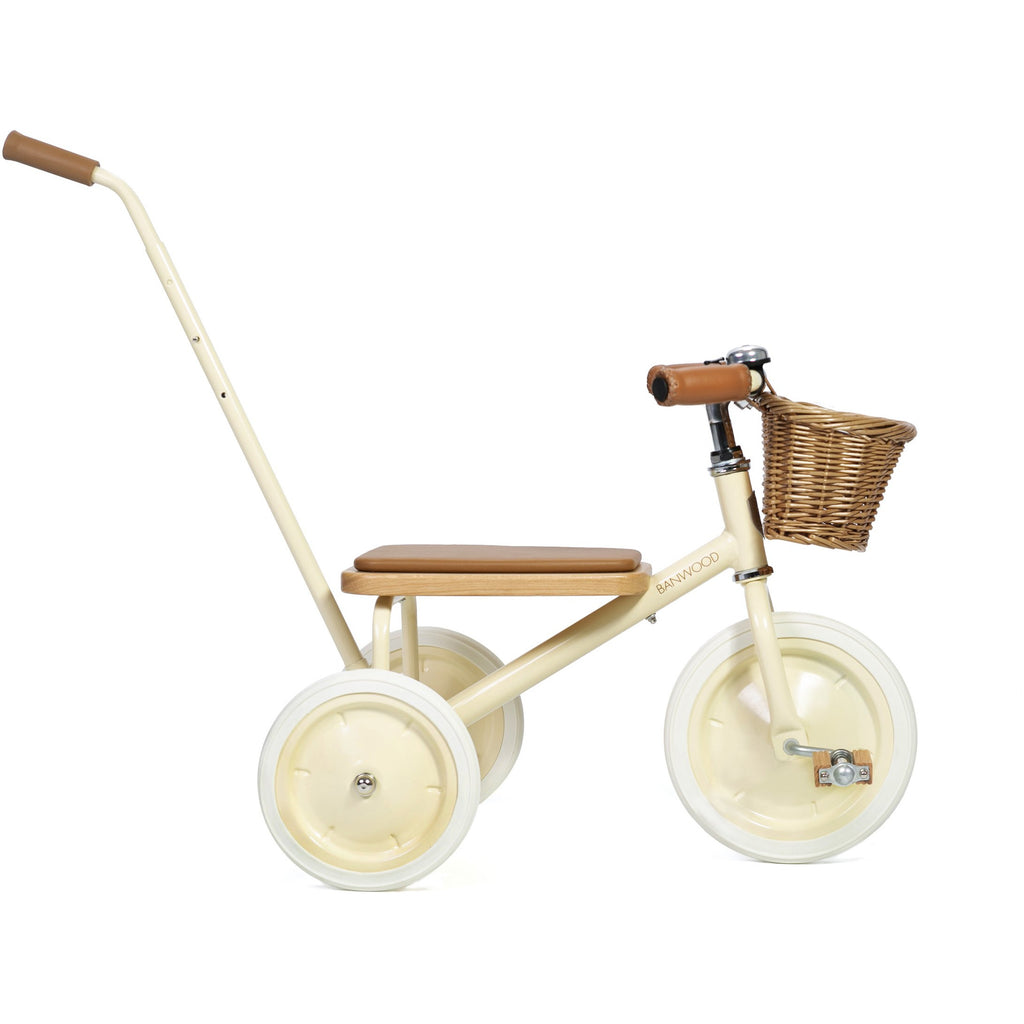 Banwood Play Banwood Trike - Cream