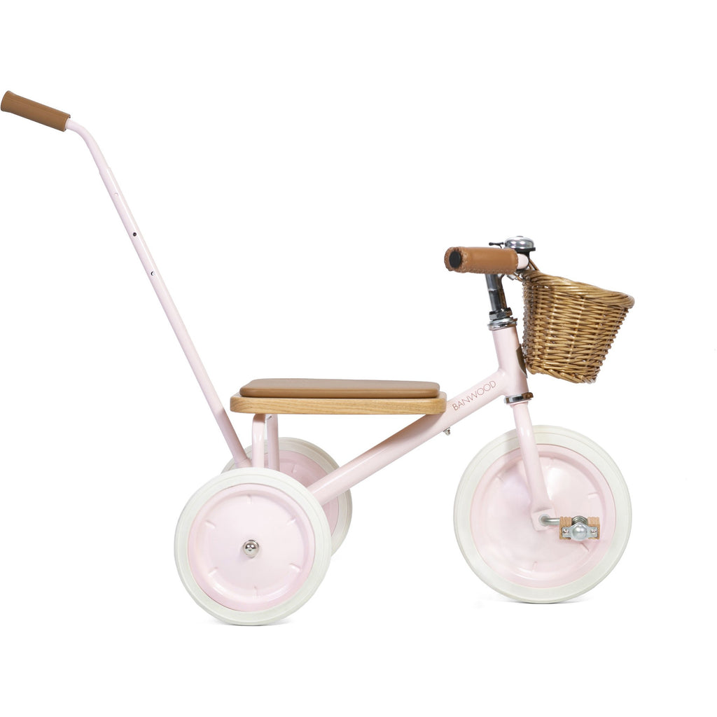 Banwood Play Banwood Trike - Pink