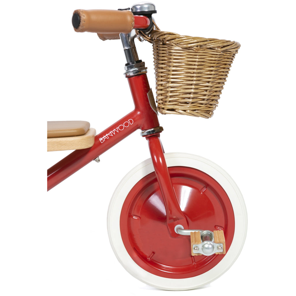 Banwood Play Banwood Trike - Red
