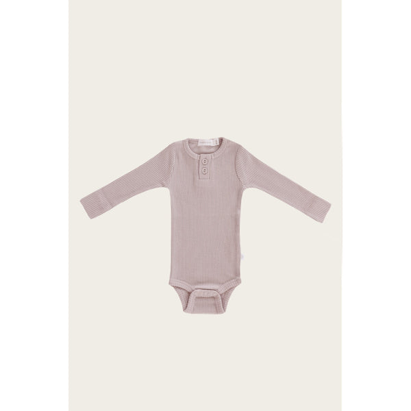 Jamie Kay Baby Essentials Organic Essential Bodysuit - FAIRY