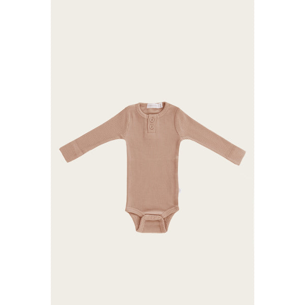 Jamie Kay Baby Essentials Organic Essential Bodysuit - SWEETIE