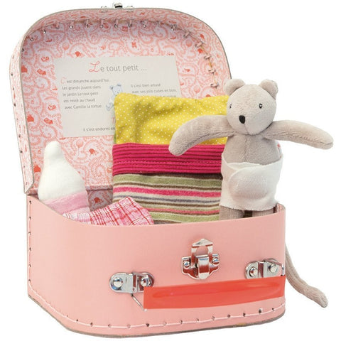 Moulin Roty Toys Baby suitcase