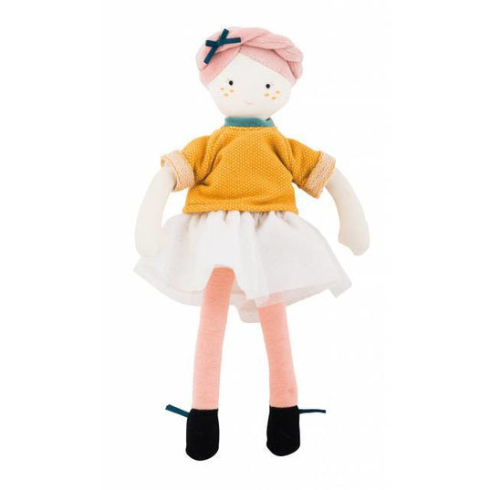 Moulin Roty Toys Les Parisiennes – Mademoiselle Eloise
