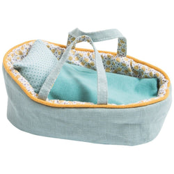 Moulin Roty Toys Mirabelle Small Carry Basket