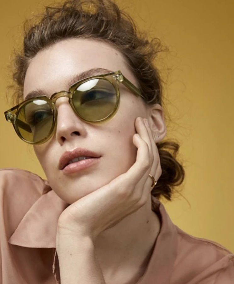 Shop stylish and affordable sunglasses for women and men at ALTER. Browse our sunglasses collection, featuring new styles and curated indie designers.