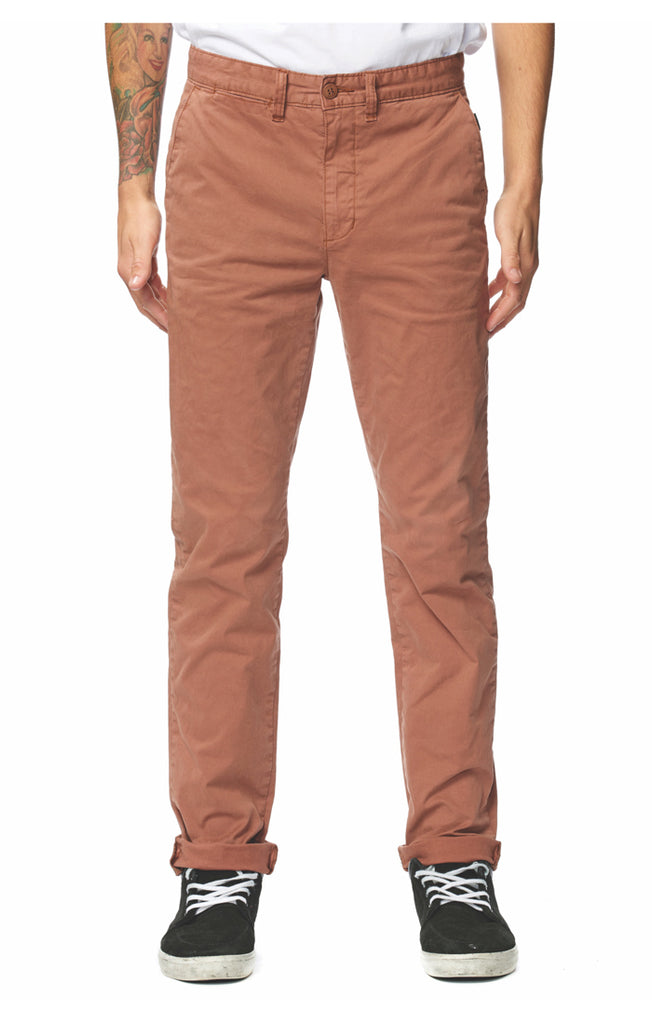 Goodstock Chino, Clay