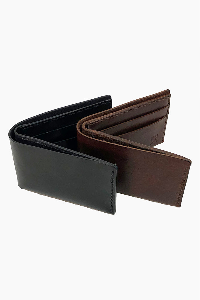 Louise Goods Bleeker Wallet, 2 Colors