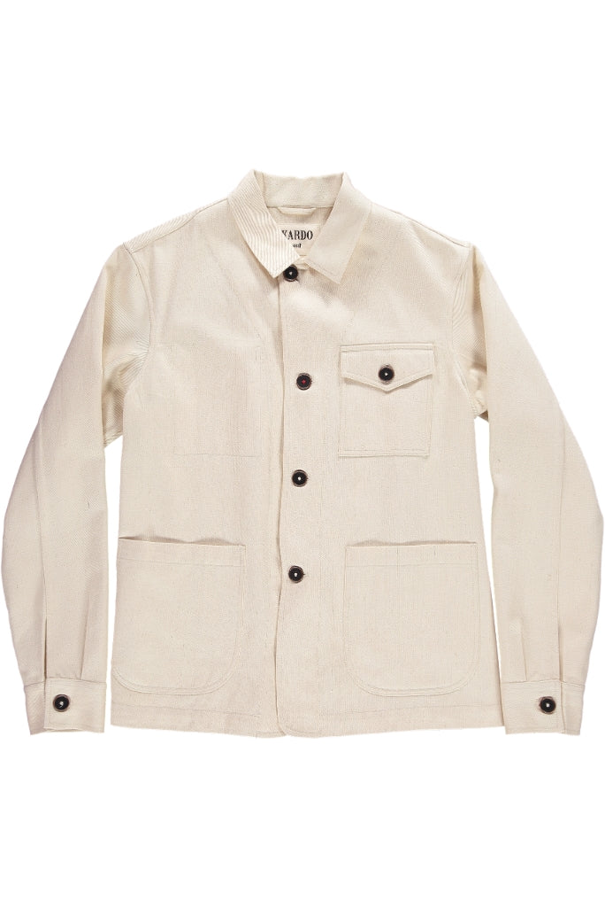 Kardo Kyoto Jacket, Natural