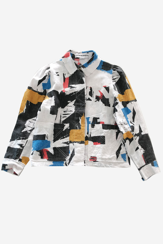 LF Markey Midnight Jacket