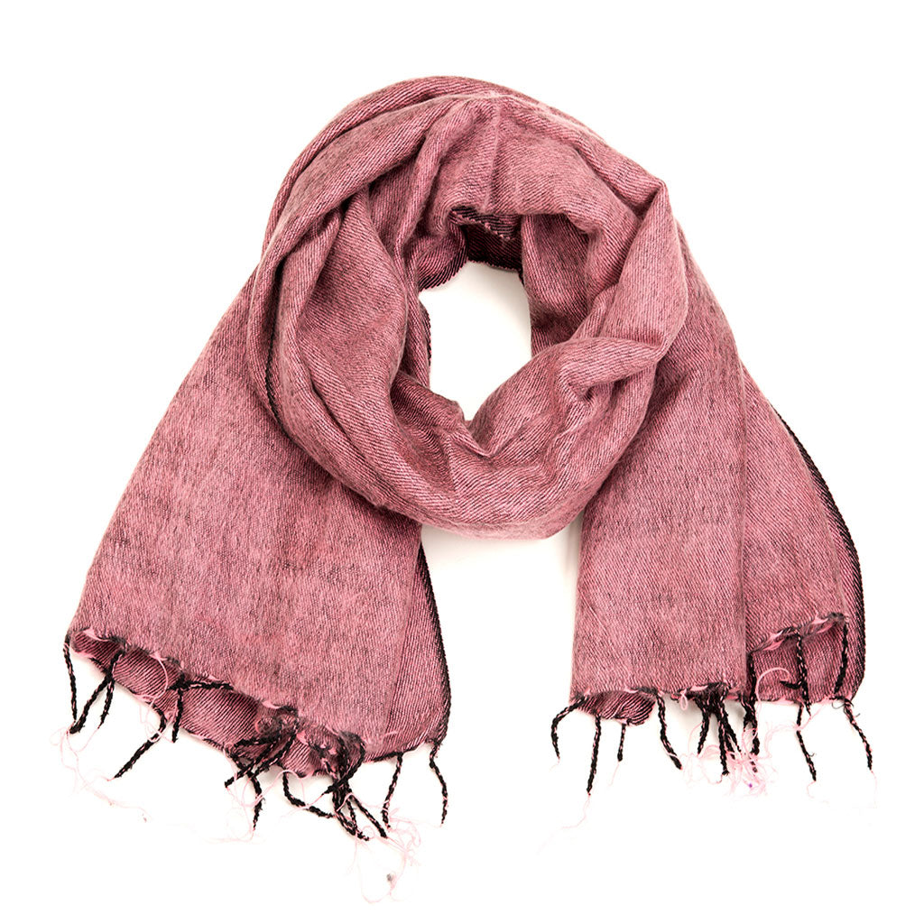 Nepal Scarf (10 colors available)