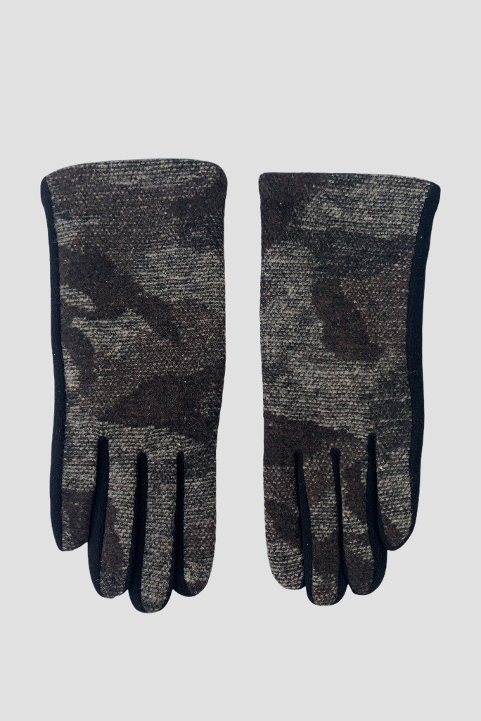 LOOK CAMO GLOVES