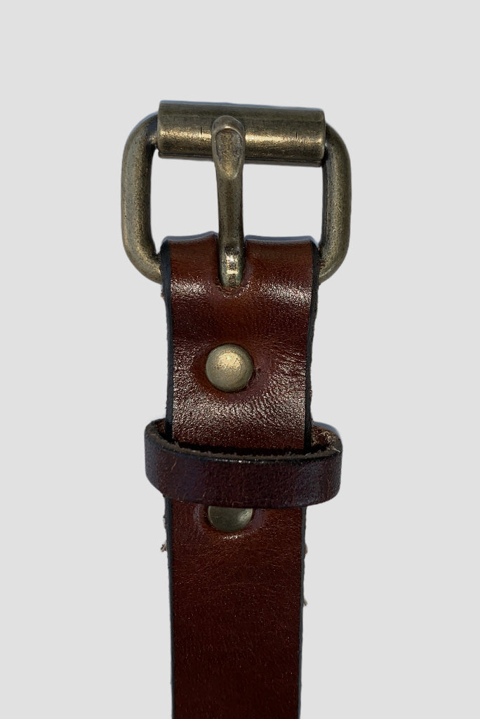 ALTER 1 INCH LEATHER BELT