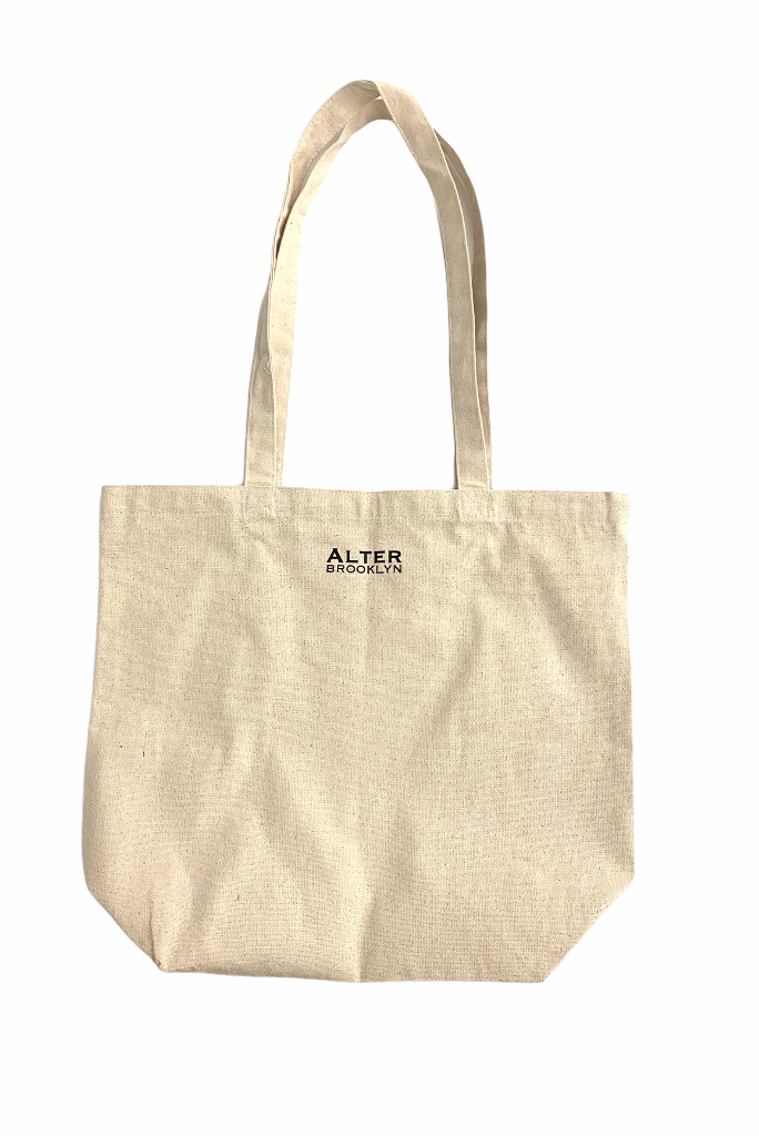 ALTER WAREHOUSE TOTE