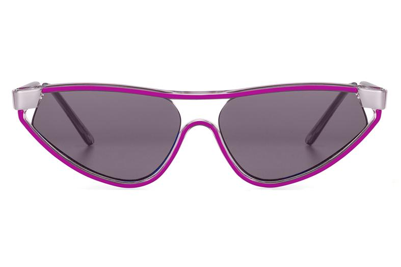 Spitfire Snap Sunglasses, 2 Colors