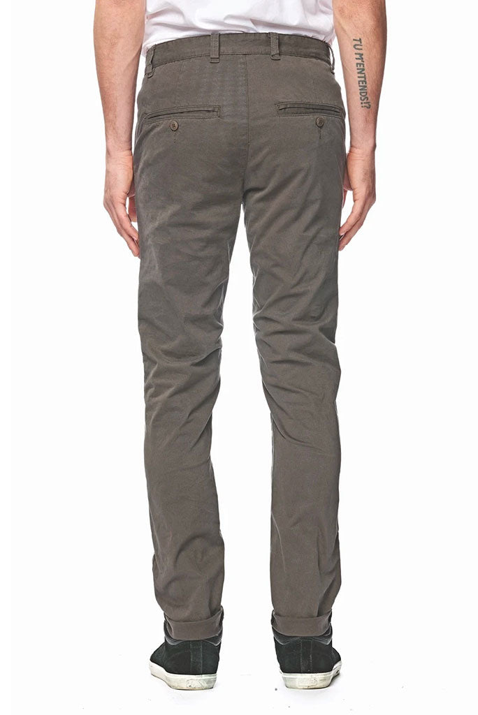 Goodstock Chino, Storm Grey