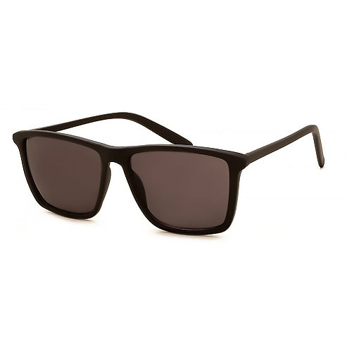 Franklin Sunglasses, BLACK