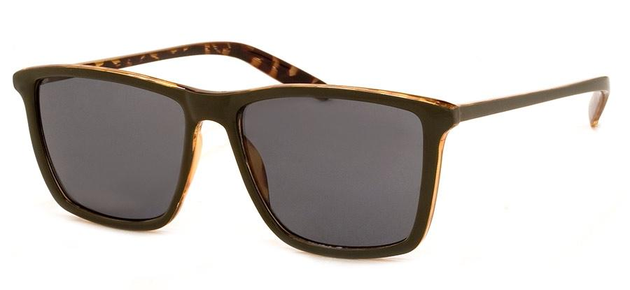 Franklin Sunglasses, 5 Colors