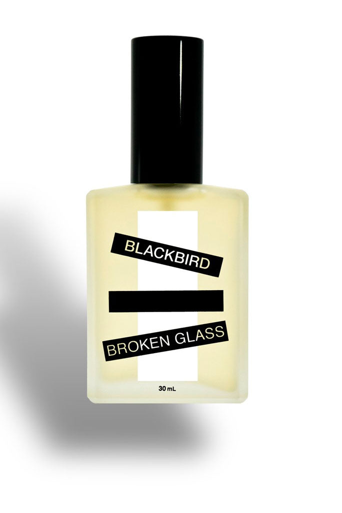 BLACKBIRD BROKEN GLASS PERFUME 30ML