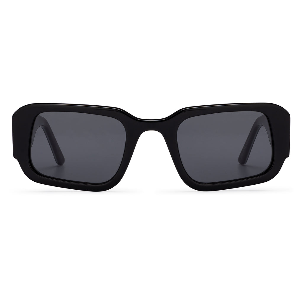 Cut Eleven Sunglasses, 2 Colors