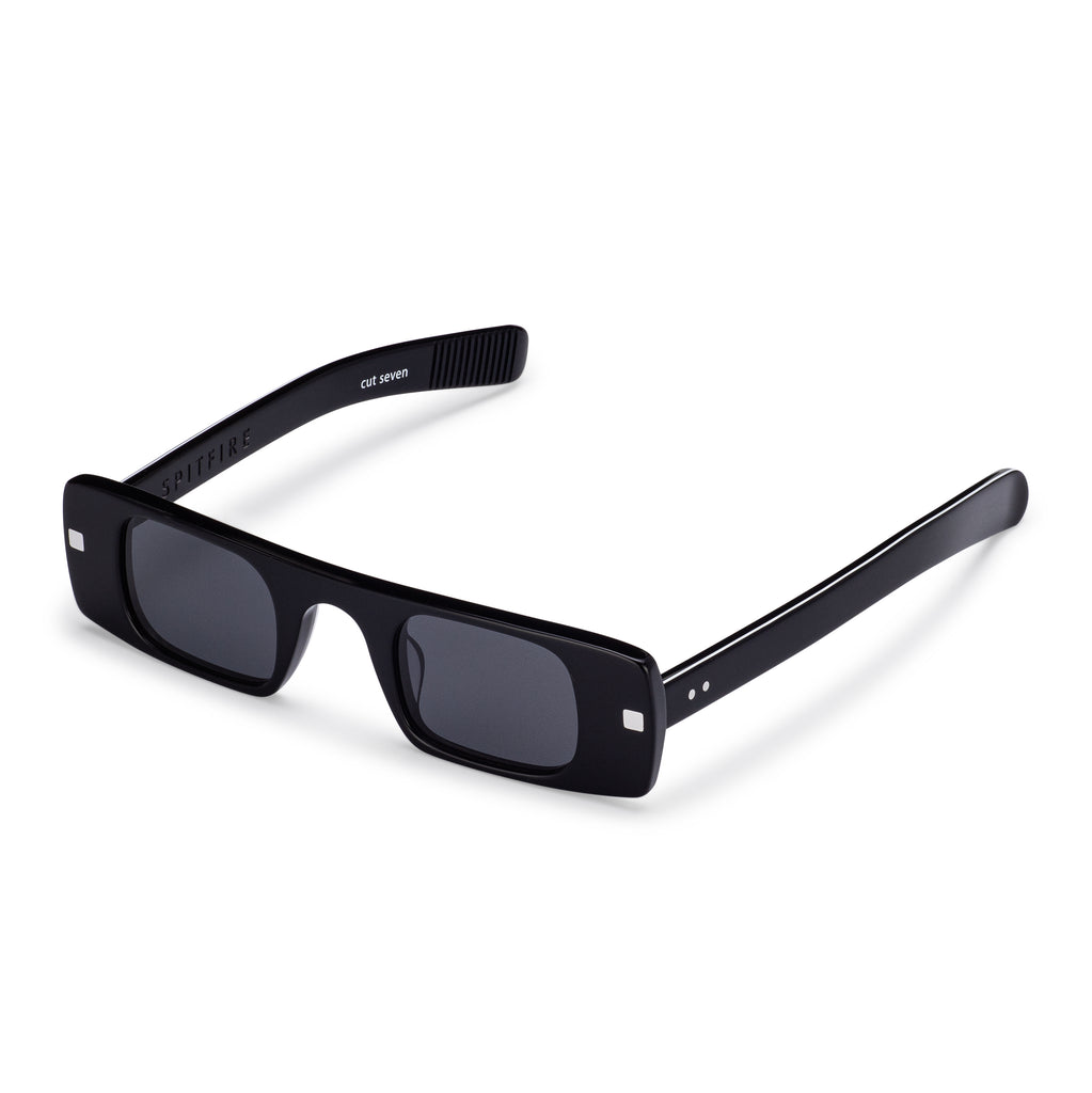 Cut Seven Sunglasses, 2 Colors