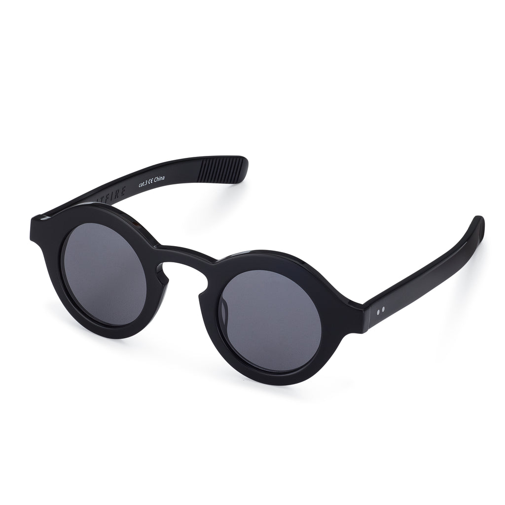 Cut Twelve Sunglasses, 2 Colors