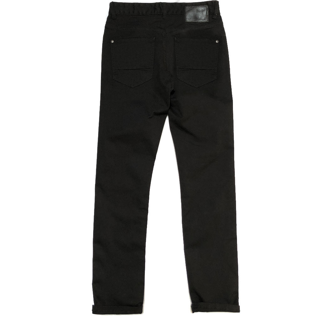 Goodstock Jean, Black