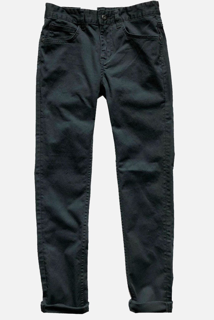 Goodstock Jean, Lead