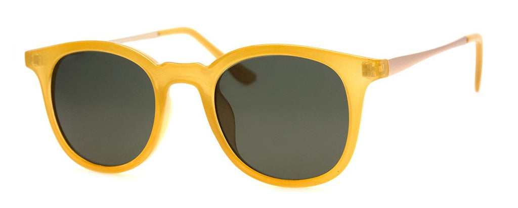 INLINE SUNGLASSES, 3 COLORS