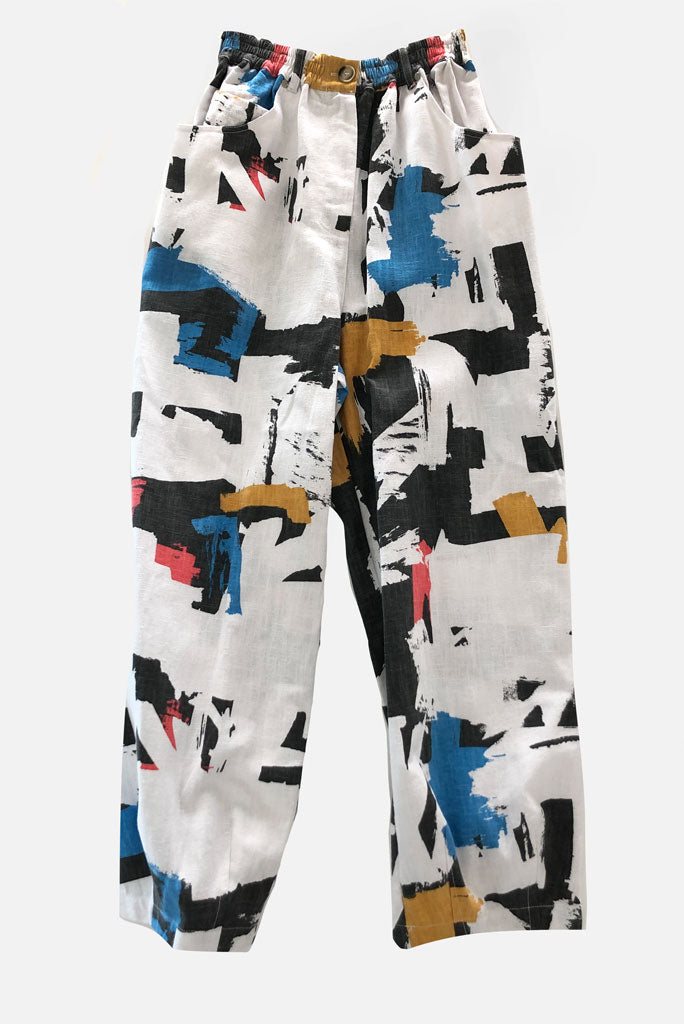 LF Markey Midnight Trousers