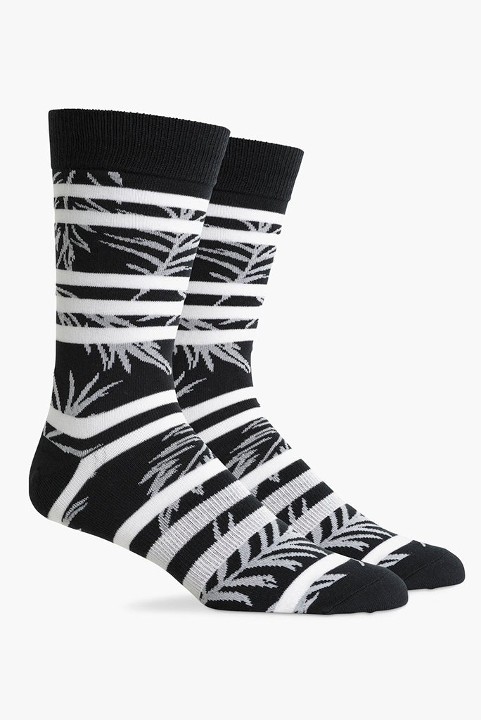 Cruise Sock, Black