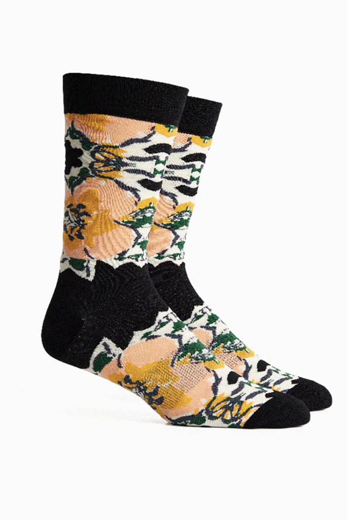 Ella Sock, Mens