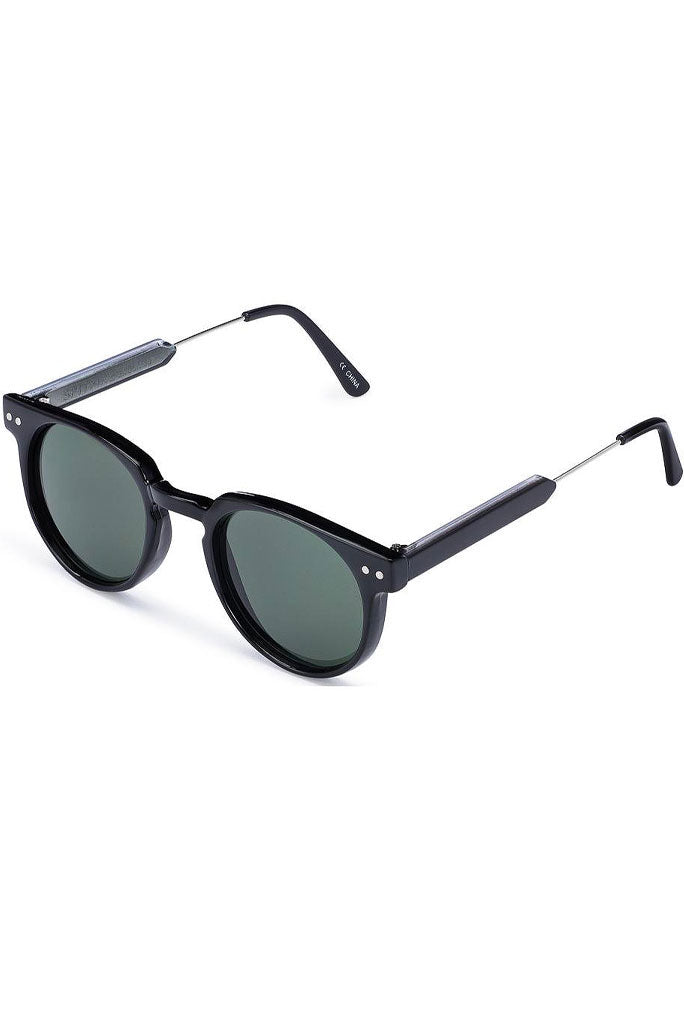 Teddy Boy Sunglasses, Blk/Blk
