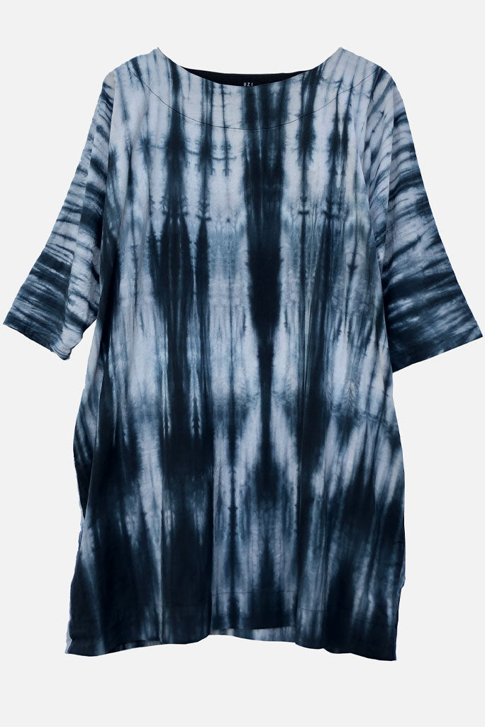 Now Dress - Tie Dye
