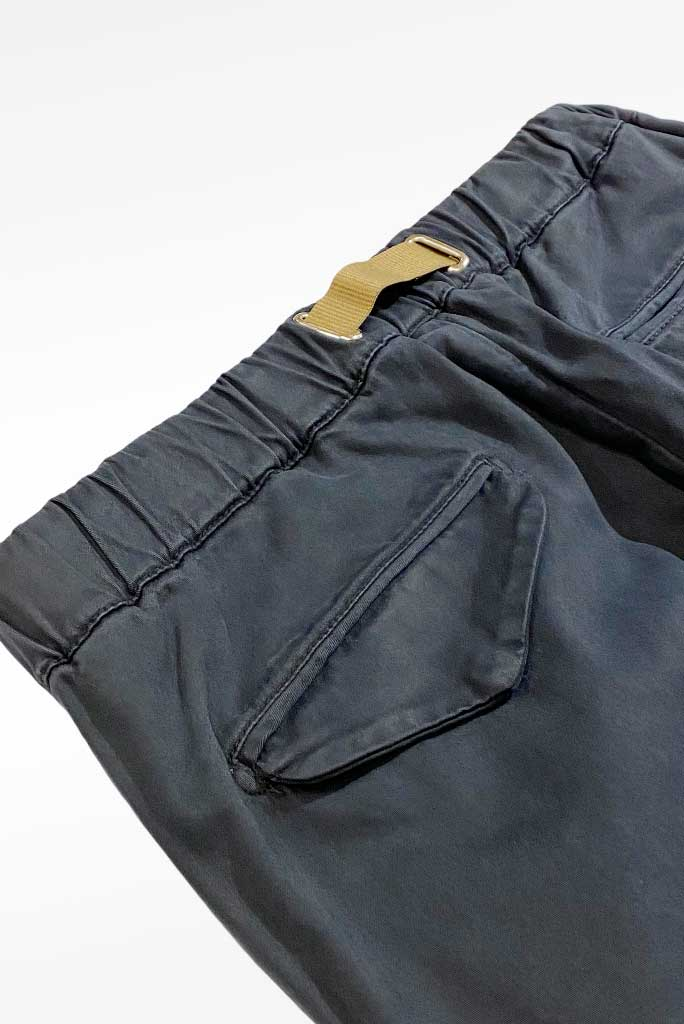 WHITE SAND TWILL PANT NAVY