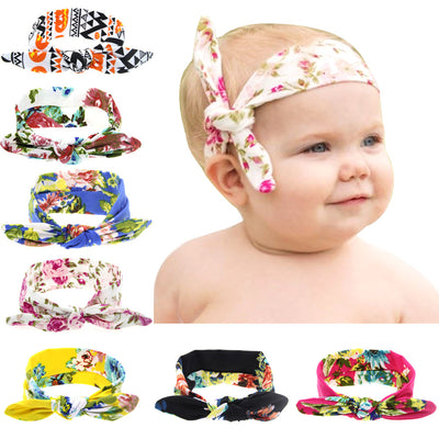 Raegan's Hair band 8 piece set