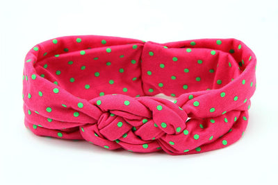 Baby Ribbon Elasticity Hairband