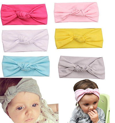 Hair Band 12PCS Suit