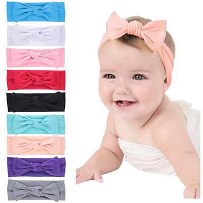 Baby Hair band 16PCS Suit