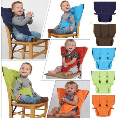 Portable Safety Kids Seat