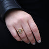 14kgold-spoked-hexagon-ring-on-model