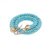 turquoise-beaded-bracelet-with-14kgold-and-pink-sapphire-clasp