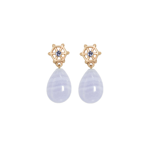 blue-lace-agate-drop-earrings-with-small-14kgold-and-blue-sapphire-post