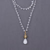 long-moonstone-gemstone-necklace-with-14kgold-and-white-quartzite-charm