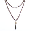 long-jasper-gemstone-necklace-with-14kgold-and-gold-obsidian-charm