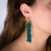 green-onyx-beaded-earrings-with-large-14kgold-and-rhodolite-garnet-post-model