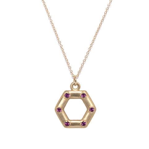 large-14kgold-hexagon-rhodolite-garnet-charm-with-14kgold-chain