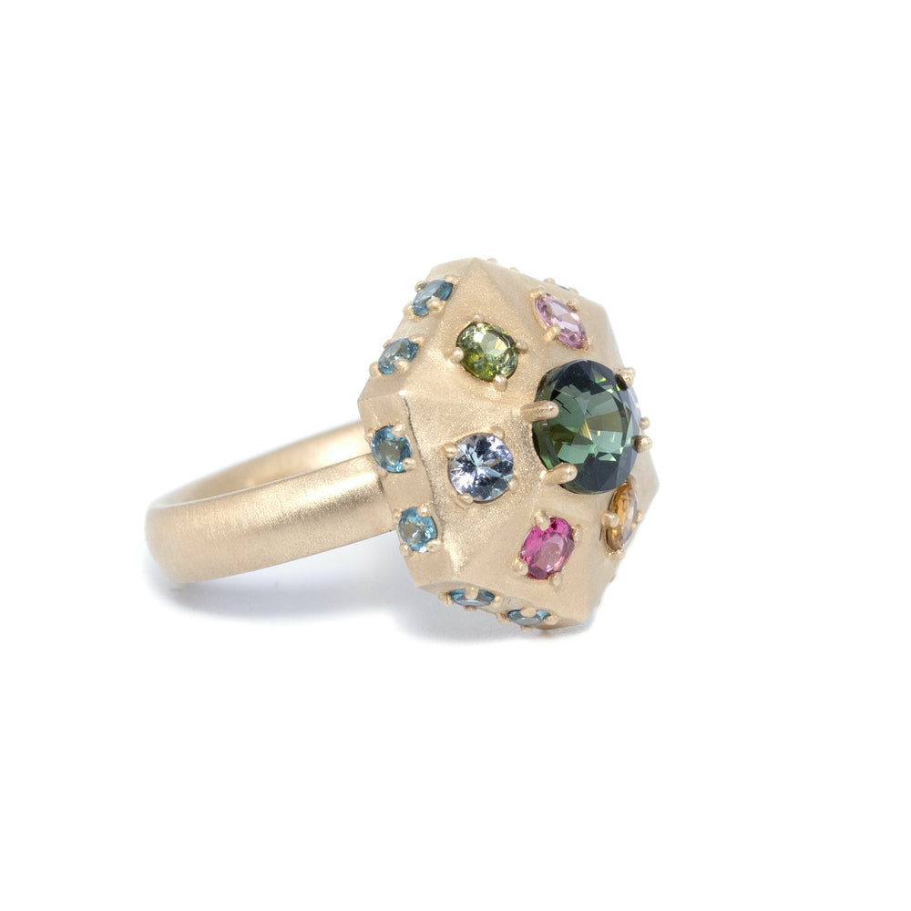 gold-pointed-hexagon-ring-tourmaline